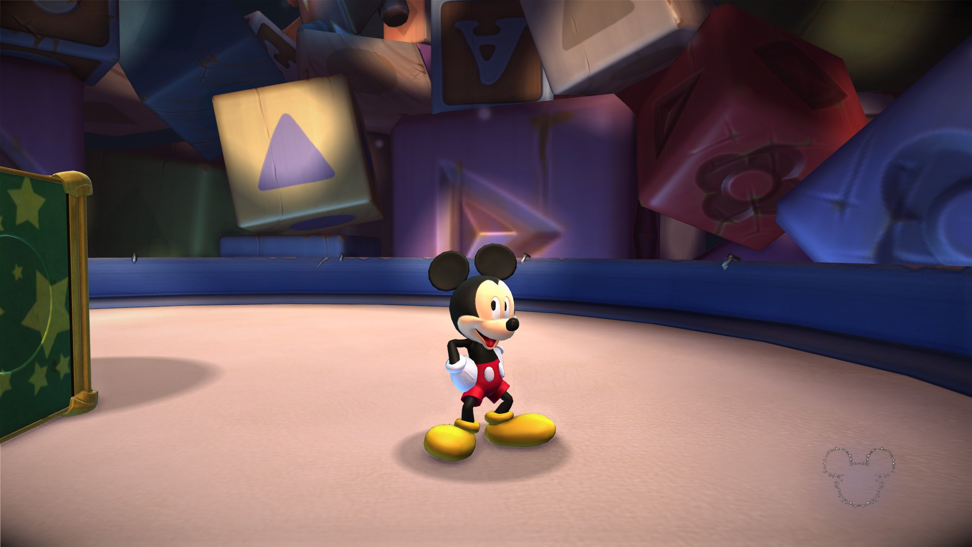 Castle of Illusion Review