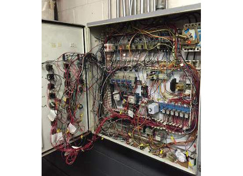 Five basic questions to ask about control panels - Control Engineering