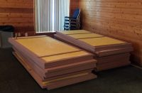 Soundproofing Installation | The DIY Acoustic Panels ...