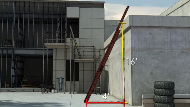 Online Ladder Safety Training Video