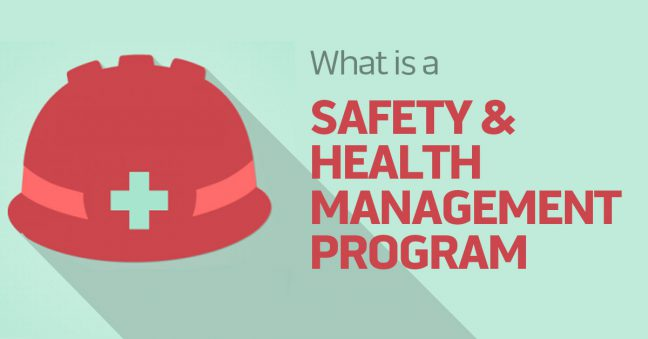 What Is a Safety and Health Management Program? Convergence Training