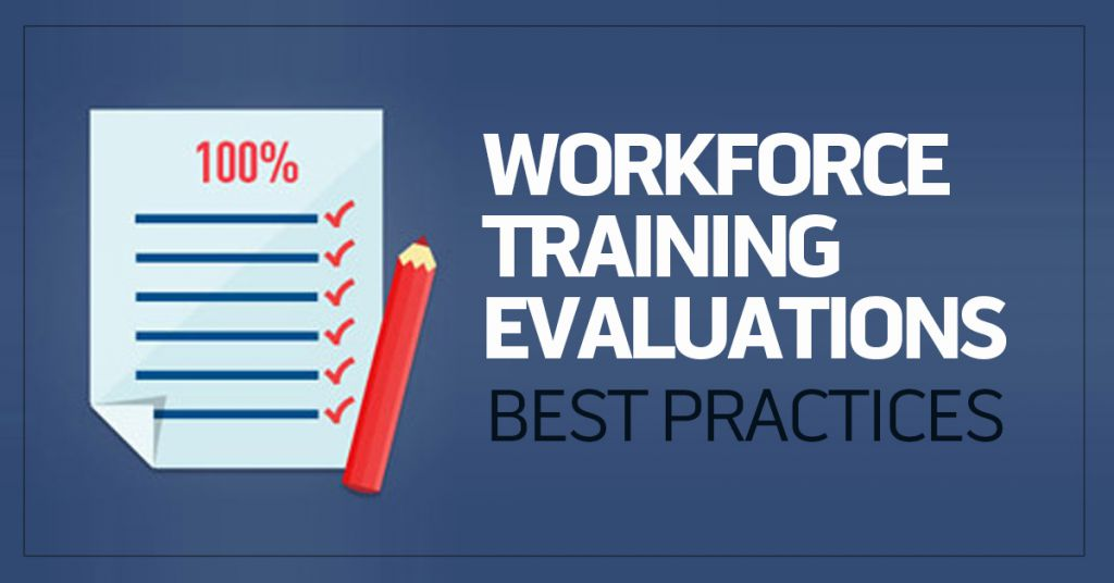 Testing Employees After Training Best Practices for Workforce