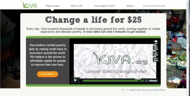 Kiva - Video