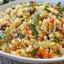A Cornucopia of Couscous