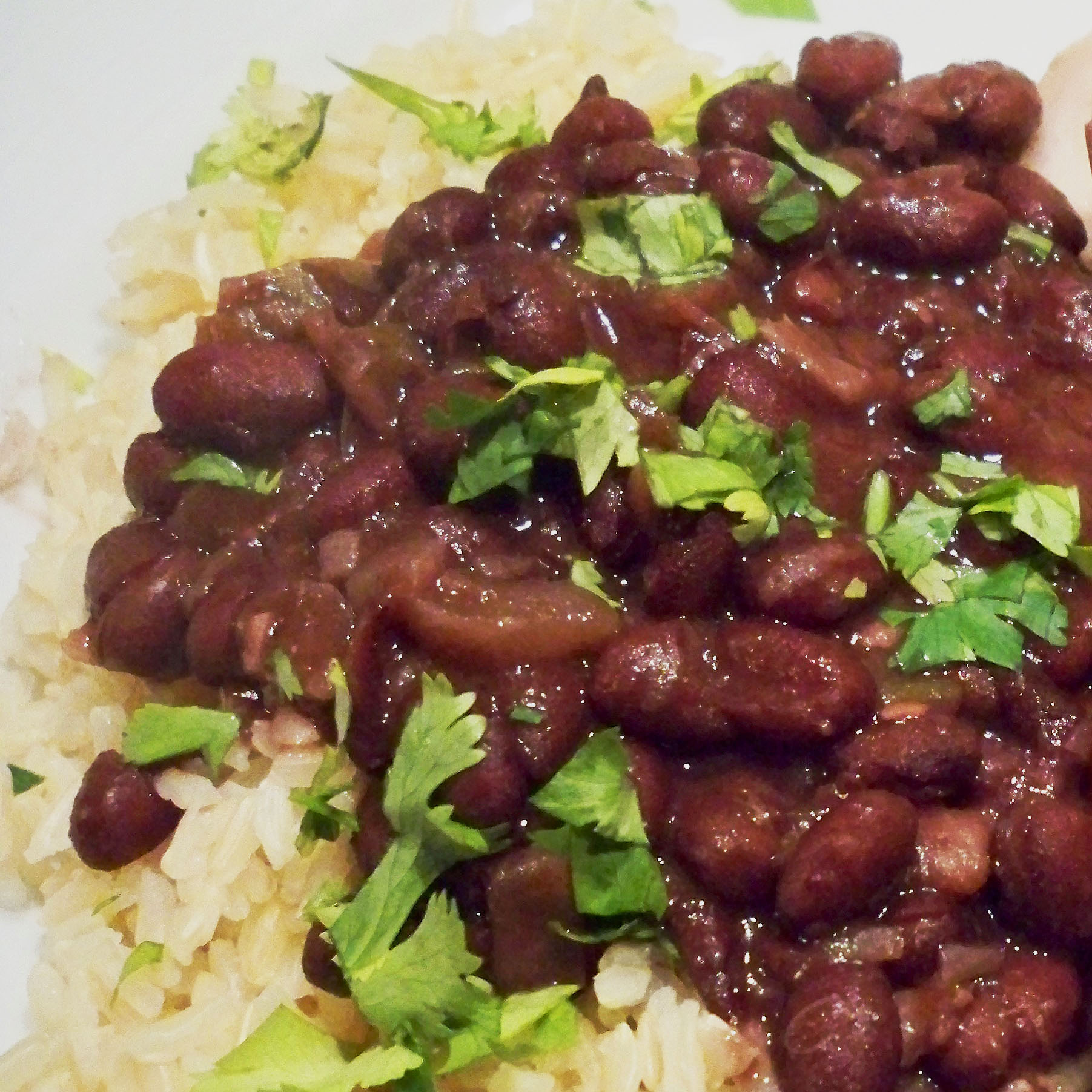 Black Beans - Frijoles Negros - Cook Better Than Most Restaurants