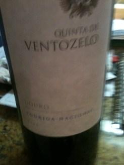 Quinta De Ventozelo Douro