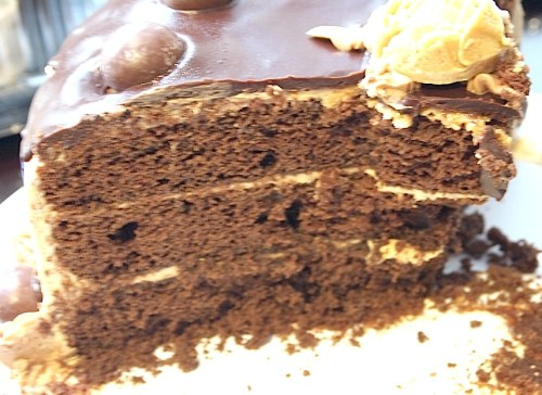 Cake Bible Neoclassic Buttervream