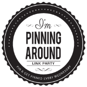 I'm Pinning Around Link Party