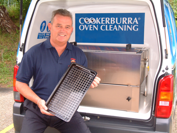 Oven Cleaning Frequently Asked Questions