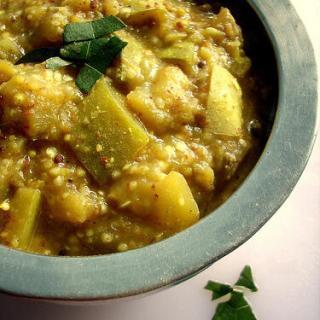Kathrikai Podi Curry | Kathirikai Podi Curry Recipe