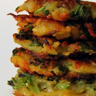 Quick Potato Patties Recipe | Aloo Tikki Recipe