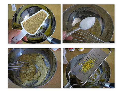 Sticky Date Toffee Cake Recipe