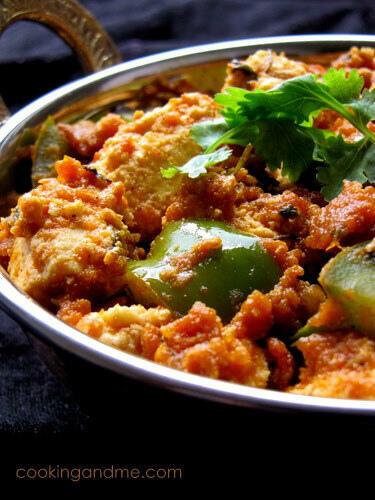 Kadai Paneer Recipe | Step by Step | Indian Paneer Recipes