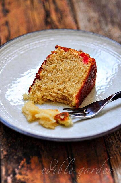 pressure cooker cake recipe- how to make cake in a pressure cooker (no oven cake)