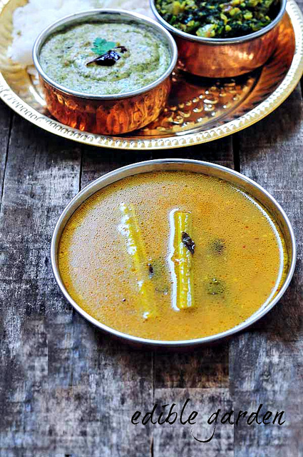 drumstick rasam recipe-easy indian rasam recipes