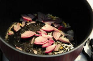 cabbage poriyal recipe-how to make cabbage poriyal-2