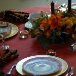 Links for an Easy and Frugal Thanksgiving Dinner