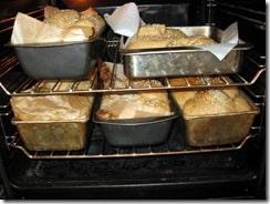 challah bake oven loaf