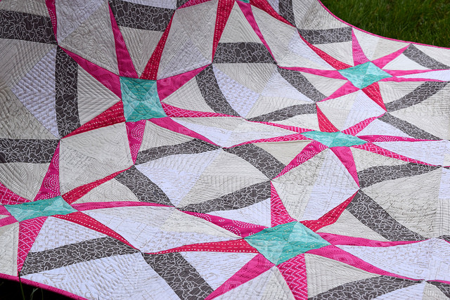 Photo by Heather of Quilts Actually