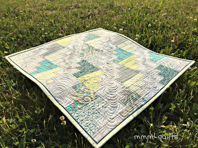 Photo by Sandra of mmmQuilts
