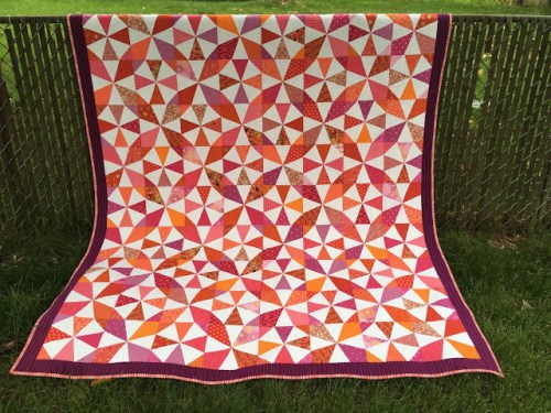 Photo by Preeti of Sew Preeti Quilts