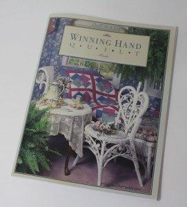Winning Hand Pattern Book