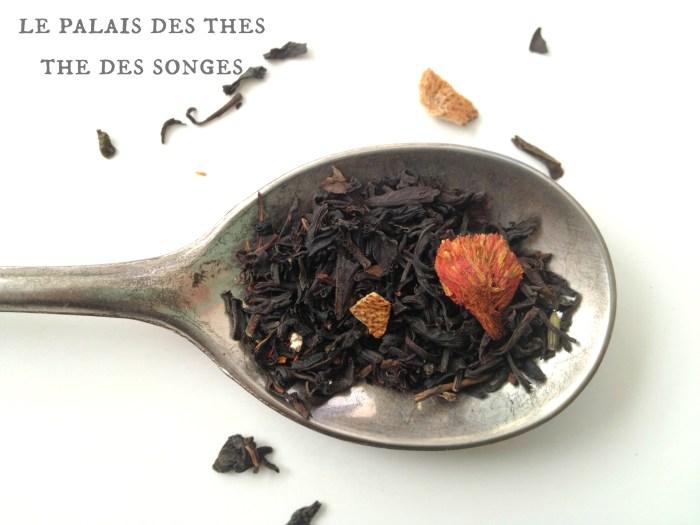Palais des Thes Tea