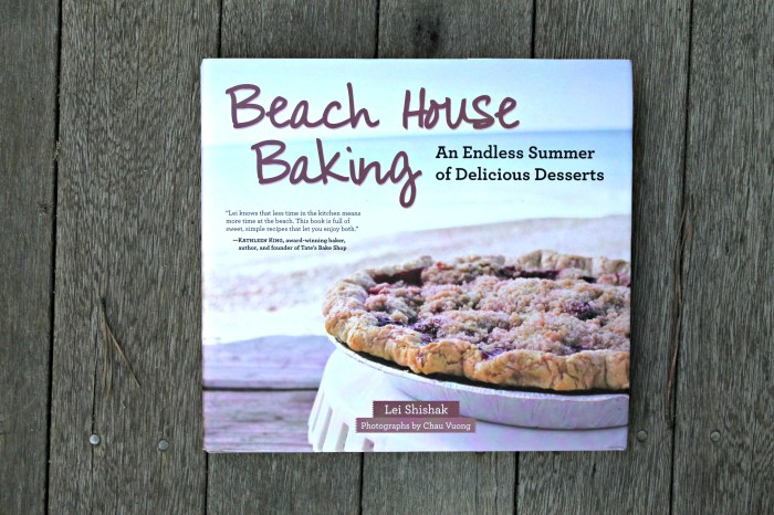 Summer Cookbooks 04