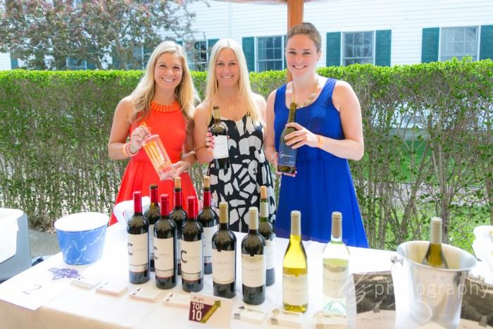 Martha's Vineyard Wine Festival 2015