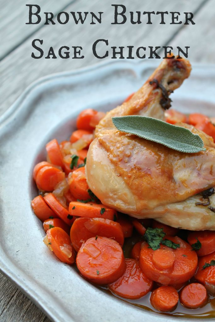 Brown Butter Sage Chicken 01