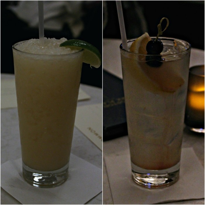 Exploring the Boston Park Plaza Hotel and it's bar & dessert offerings!
