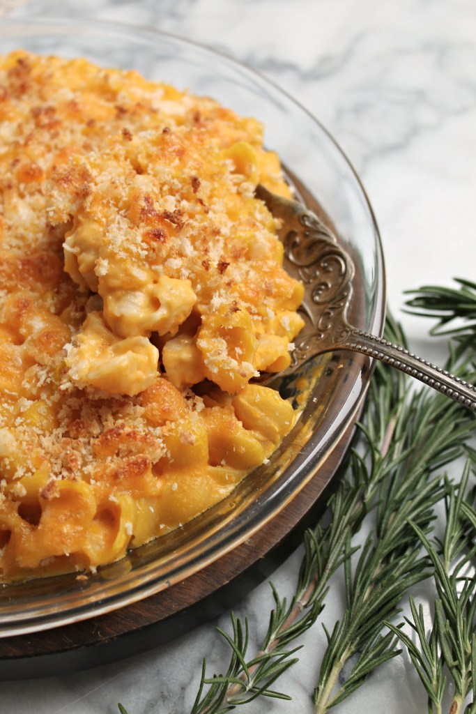 Butternut Squash Mac & Cheese 01