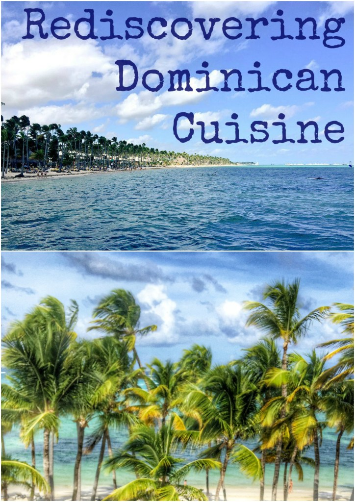 Rediscovering Dominican Cuisine  - Learn about the foods of the Dominican Republic, on CookingWithBooks.net