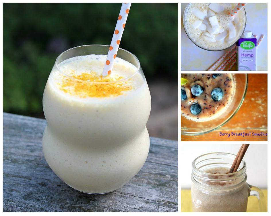 Top Smoothie Recipes