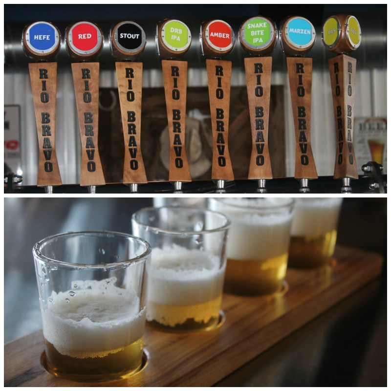 Beer Lovers Should Visit These Albuquerque Breweries