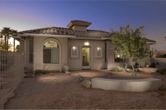 homes with guest house or casita
