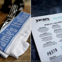 Jamie's Italian (Westfield Stratford and Covent Garden)