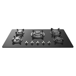 Lovely Empava EMPV 34GC5L90A Burners Stove Top Gas Cooktop