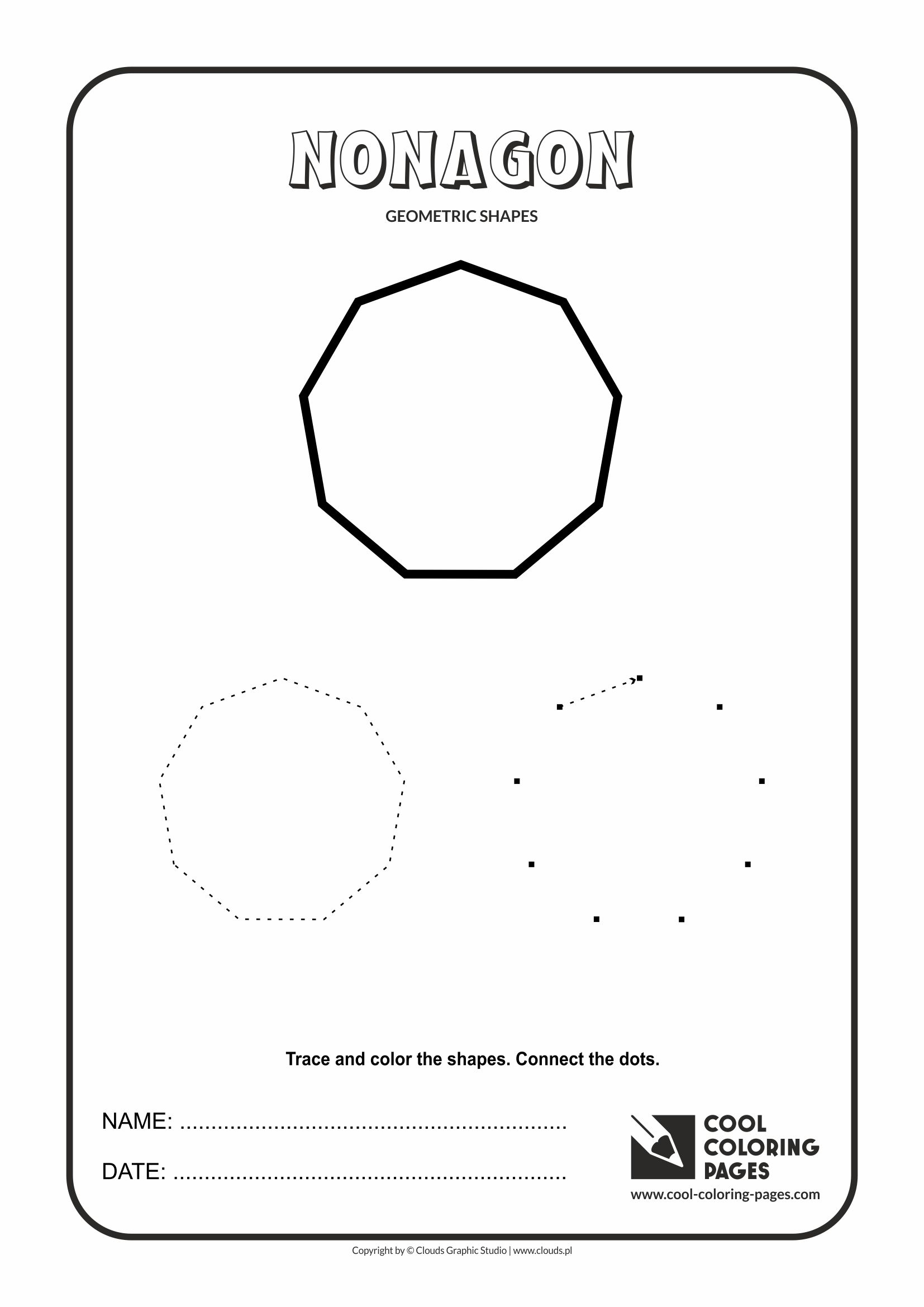 Geometrical Coloring Pages Az Coloring Pages