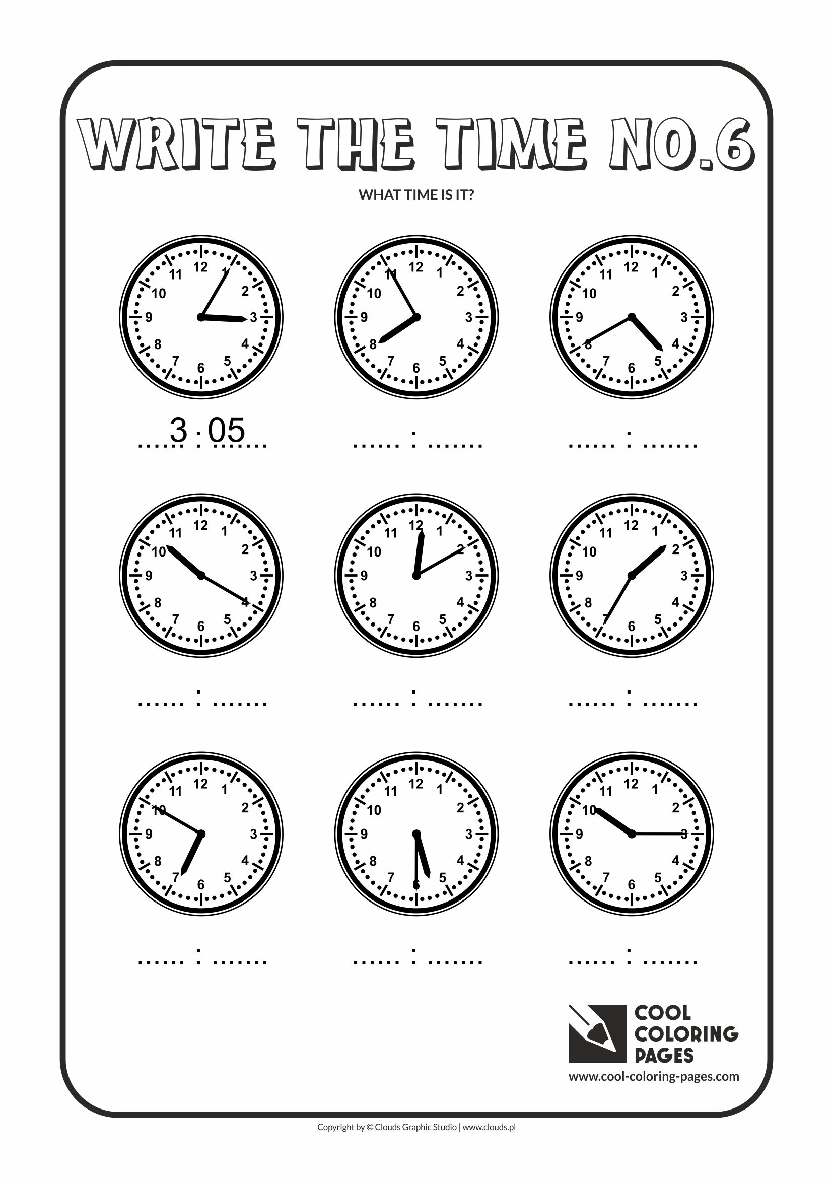 repeating timer no6