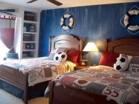 Kid's Room painting ideas and Bedroom painting ideas