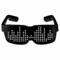 Programmable glasses via mobile Chemion | Cool Mania
