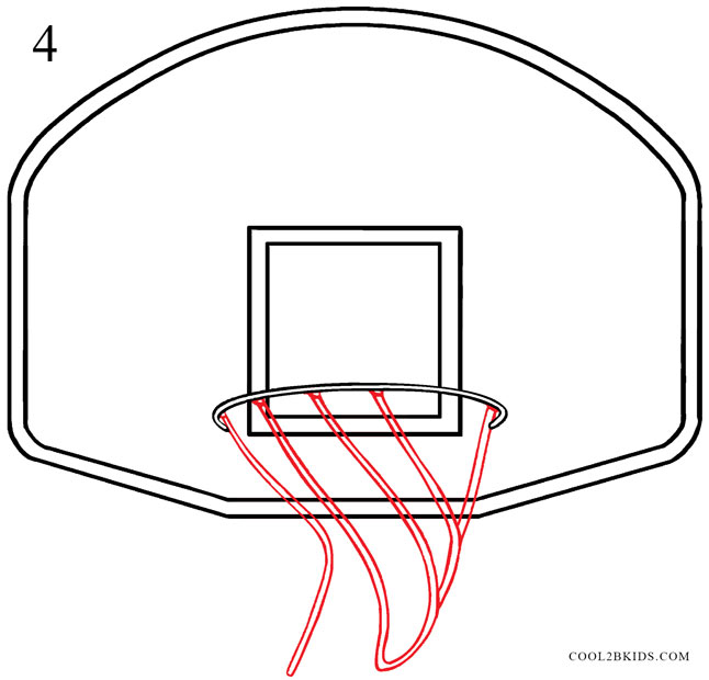 How to Draw Basketball  Step By Step Guide How to Draw