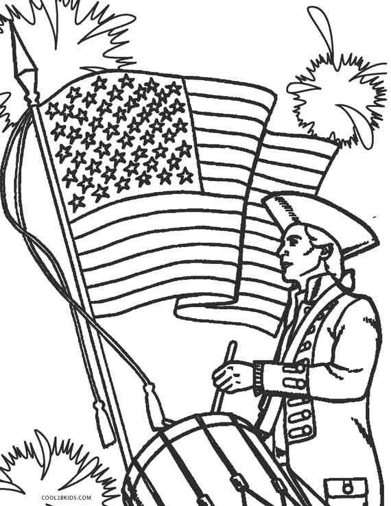 √ Free Printable Veterans Day Coloring Pages For Kids