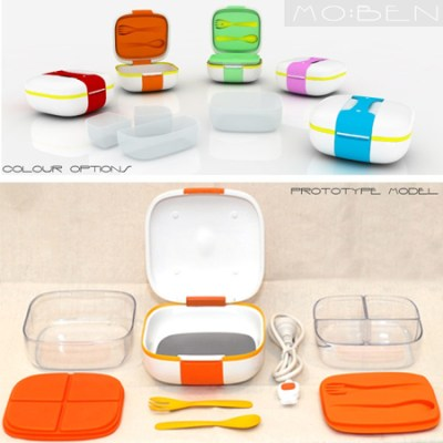 Lunch Box Food Containers