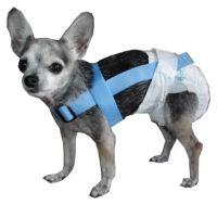 Doggie Diaper Suspenders
