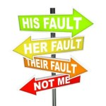 Educational Leadership: How blame keeps us paralyzed
