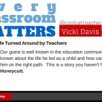 Kevin Honeycutt: Story of a Young Life Turned Around by Great Teachers