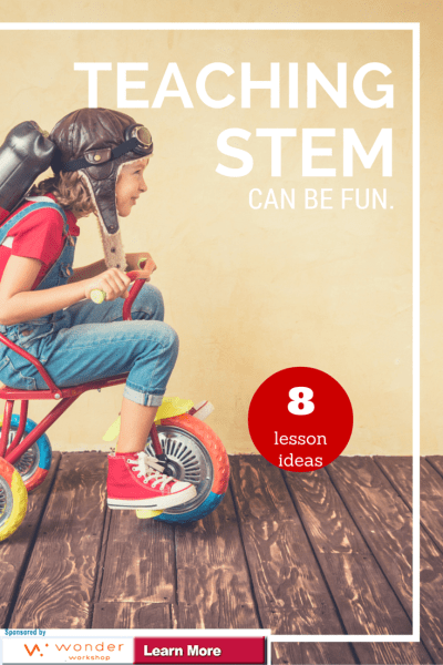 8 Ideas for Making STEM Fun