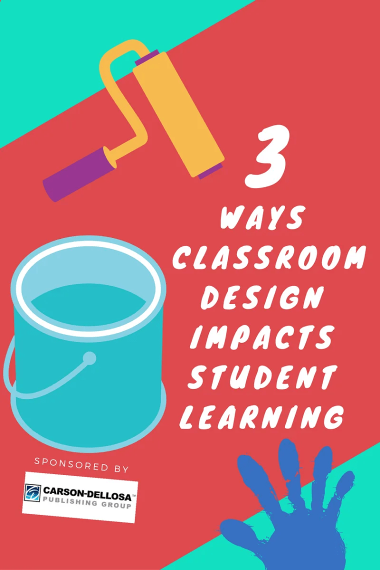 3 Ways Classroom Design Impacts Student Learning